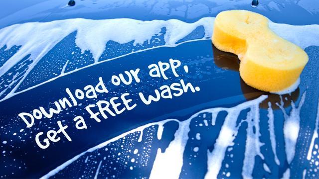 Waves Car Wash West Roxbury Car Washing Services